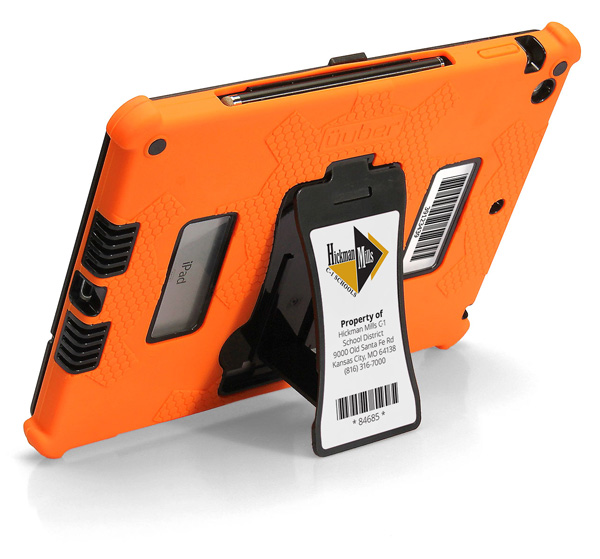 rugged ipad case for kids