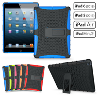 iPad Dura Tough Case