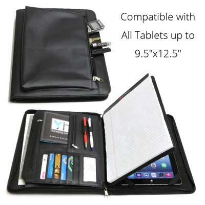 Business Leather Portfolio