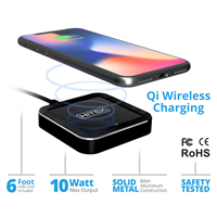 Qi Certified Wireless Charger